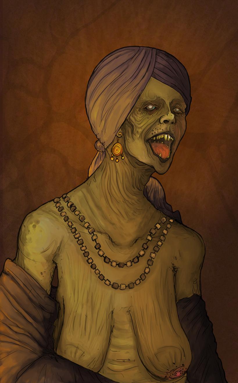 Acid Grandma