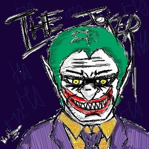 Joker's back.