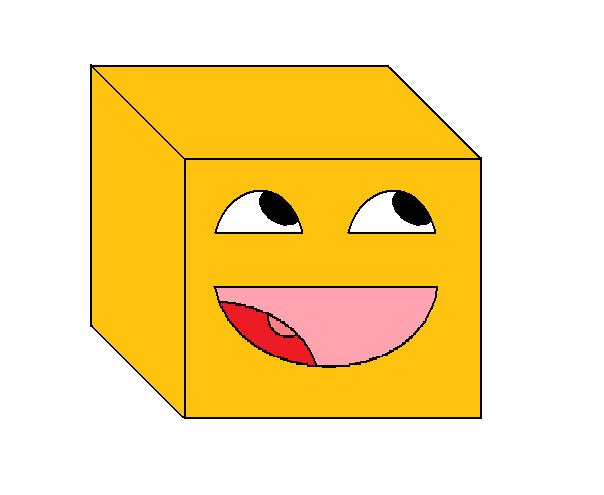 Awesome Cube
