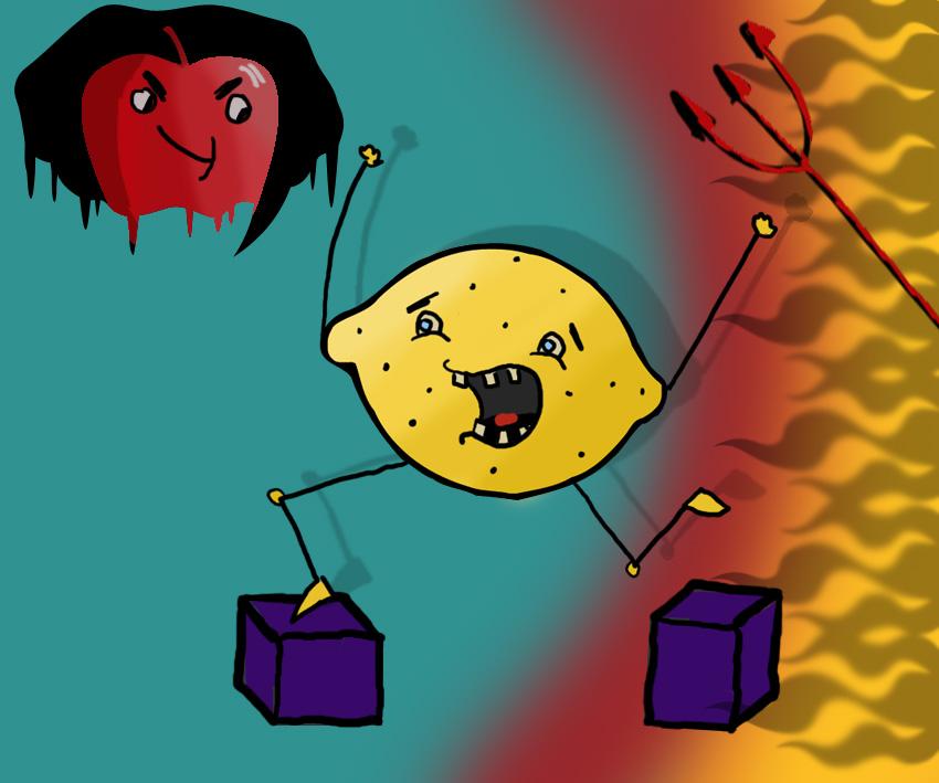 Lemon Revenge