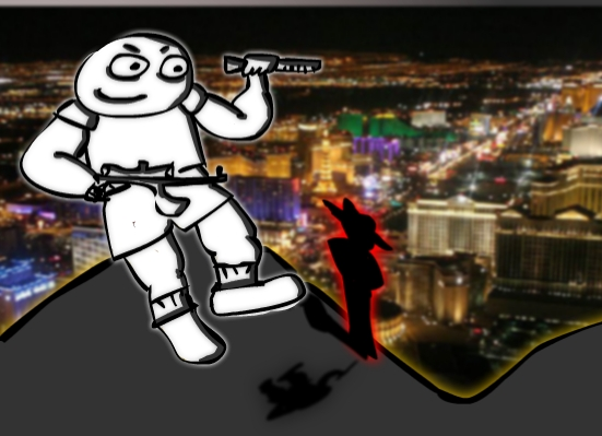 Mission Vegas
