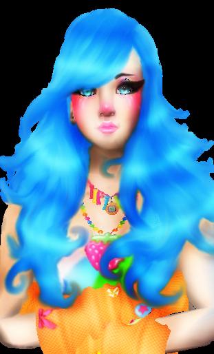 Bluei