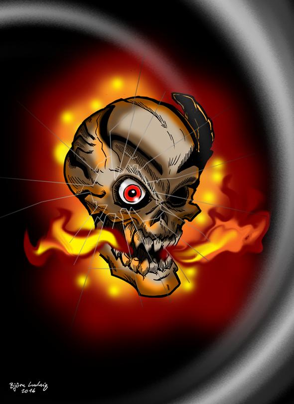 Lost Soul Doom Deviantart: Doom: Lost Soul By Lost-Craft On Newgrounds