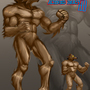 Altered Beast HD by MindChamber