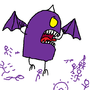 Purple People Eater by Rozner