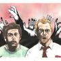 Shaun of the Dead by SPace