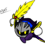 Meta Knight by Matt2k8