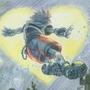 Sora Glidin' by Egoraptor