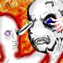 Igor and Head Head Color by LenardNotLenny