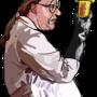 Proffesor Elp by Melior
