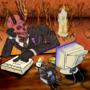 Satan's Accountants