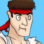 Ryu is Hawt by TomFulp