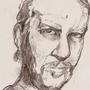 James Hetfield by ngmastah