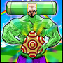 Katamari on Roids by poxpower
