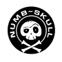 Numb-Skull T-Shirt by JakBaronKing