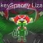 zekeyspaceysprite by Horsenwelles
