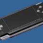 3D PSP Model by New-Milkman