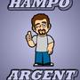 Hampo Argent 2009 by Hampo
