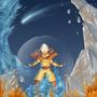 Avatar - Sozin's Comet by sfox8