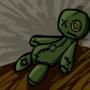 VooDoo Doll by DoodleDemon
