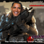 Obama of war by whiteboardfrendly