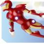 Iron man by Daverom