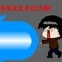 HADOUKEN!!! by JoeyGGM27