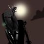 Roboto by Zemeh