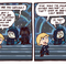 Star Wars Funnies: Palpatine