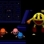 3D Pac-Man Level by Mario644