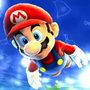 Super Mario by VandolphVibar09