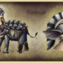 Kipanya ref by TateOrtena
