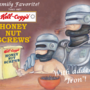 Honey Nut Screws! by sorbitol