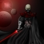 sith lord by ffatboijosh