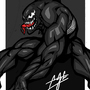 Venom by bluedragon117