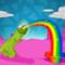 Dino Vomit