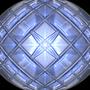 Chrome Sphere by goldleader23