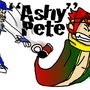 ashy pete by ga1anti