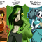 Sexy Starters