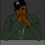 Jay-Z by wobbo