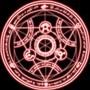 Transmutation Circle by Shikashi
