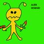 Alien Hominid by PizzaMan911