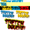 stretch douche logo designs.