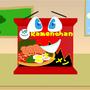 Ramen-chan by mang0Master
