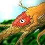 Lizard by Shom42