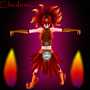 Choleric by Adanix