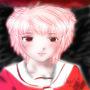 angel?? by chauntavia