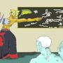 Bobcat Dragon Demon Clan Maste by RemusLupo
