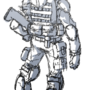 Character_practice2 by Gunzet