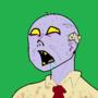 Zombie dad by Biggs3420